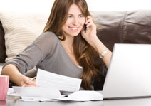 Money Coaching  for Single, Divorced and Widowed  Woman - LA