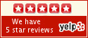 Yelp Badge for Neil Palache, Money  Coach, Los Angeles area